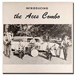 ACES COMPO - INTRODUCING - LP - 1966 rare vinyl record