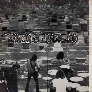 AGAPE - VICTIMS OF TRADITION - LP - 1972 rare vinyl record