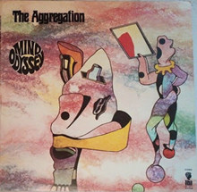 Aggregation - Mind Odyssey - LP - 1967 Rare Vinyl Records