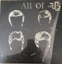 All Of Thus - All Of Thus - LP – 1967  rare vinyl record