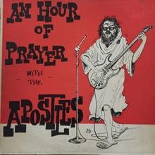 The Apostles - A Hour Of Prayer with the Apostles rare vinyl record