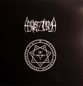 Burzum – Reh/Demo 91 (Demo II) 1991 vinyl