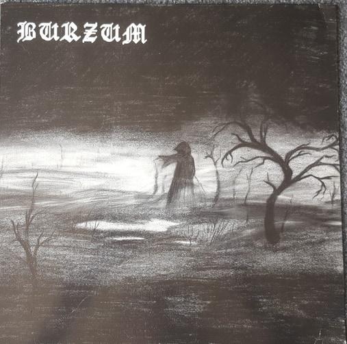 BURZUM Vinyl LP