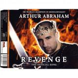 Abraham,Arthur - Revenge, The Official Song - CD Maxi Single