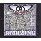 Aerosmith - Amazing - CD Maxi Single