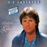 Anderson, G.G. - Ich Glaube An Die Zärtlichkeit - LP