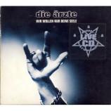 Ärzte - Wir Wollen Nur Deine Seele - 3CD