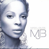 Blige, Mary J. - The Breakthrough - CD