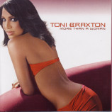 Braxton, Toni - More Than A Woman - CD