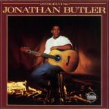 Butler, Jonathan - Introducing Jonathan Butler - LP
