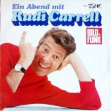 Carrell, Rudi - Ein Abend Mit Rudi Carrell - LP