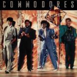 Commodores - United - LP