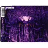 Crustation - Purple - CD Maxi Single