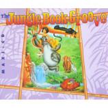Disney Cast - The Jungle Book Groove - CD Maxi Single