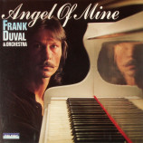 Duval, Frank - Angel Of Mine - LP
