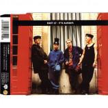 East 17 - It's Alright - CD Maxi Single