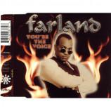 Farland - You're The Voice - CD Maxi Single