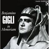 Gigli, Benjamino - In Memoriam - LP