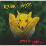 Guano Apes - Proud Like A God - CD