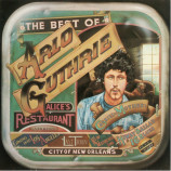 Guthrie, Arlo - The Best Of Arlo Guthrie - LP