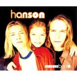 Hanson - Mmm Bop - CD Maxi Single