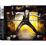 Heinzmann,Stefanie - My Man Is A Mean Man - CD Maxi Single
