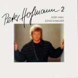 Hofmann, Peter - Peter Hofmann 2, Songs & Ballads / Ivory Man (A Rock Fantasy) - LP