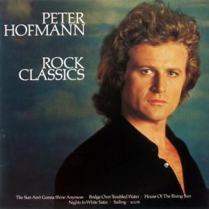 Hofmann, Peter - Rock Classics - LP - Vinyl - LP