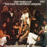 Humphries Singers, Les - The World Of The Les Humphries Singers - LP