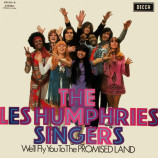 Humphries Singers, Les - We'll Fly You To The Promised Land - LP