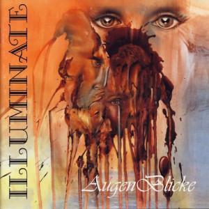 Illuminate - Augenblicke - CD - CD - Album