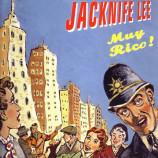 Jacknife Lee - Muy Rico - CD