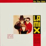 LA Mix - On The Side - LP
