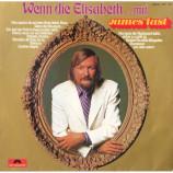 Last, James - Wenn Die Elisabeth... - LP