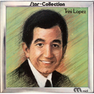 Lopez, Trini - Star-Collection - LP - Vinyl - LP