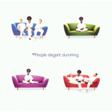 M People - Elegant Slumming - CD