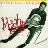 Maahn, Wolf - Bisse Und Küsse - LP