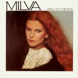 Milva - Was Ich Denke - LP