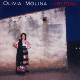 Molina, Olivia - Libertad - LP