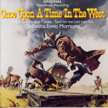 Morricone, Ennio - Spiel Mir Das Lied Vom Tod / Once Upon A Time In The West - CD