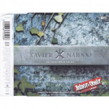 Naidoo,Xavier - Sie Sieht Mich Nicht - CD Maxi Single
