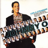 O.,Johnny - Like A Stranger - CD