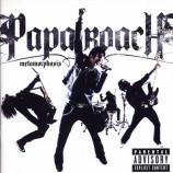 Papa Roach - Metamorphosis - CD