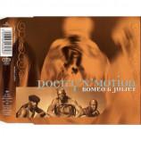 Poetry 'n' Motion - Romeo & Juliet - CD Maxi Single
