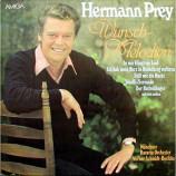 Prey, Hermann - Wunschmelodien - LP