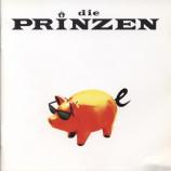 Prinzen - Schweine - CD