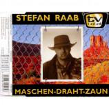 Raab,Stefan - Maschen-Draht-Zaun - CD Maxi Single