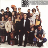 Ramazzotti, Eros - In Ogni Senso - CD