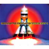 Raver's Nature - Take Off - CD Maxi Single