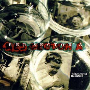 Red Sector A - Submerged Realities - CD - CD - Album